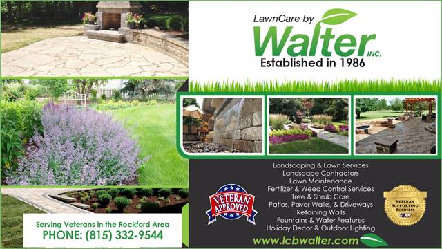 Lawncare By Walter Inc