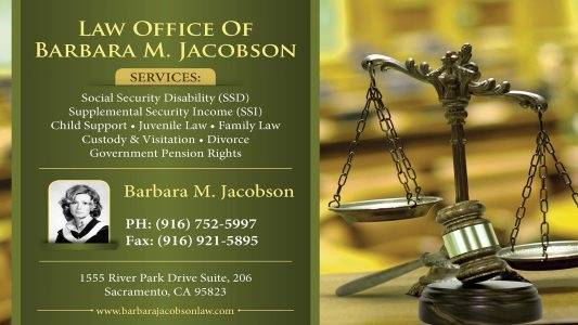 Law Office of Barbara M  Jacobson