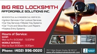 Affordable Locksmith Solutions, Inc.