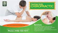 Peach Care Family Chiropractic