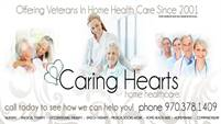Caring Hearts Home Health