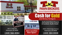 TNT Pawn Brokers