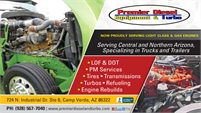 Premier Diesel Equipment & Turbo