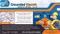 Grounded Electric Services, LLC