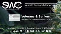 Salubrious Wellness Clinic | SWC TEMPE | A STATE LICENSED DISPENSARY