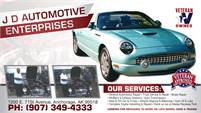 J D Automotive Enterprises