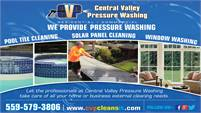 C.V.P. Pool and Tile Cleaning & A Calcium Elim