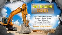 Don's Excavation Service