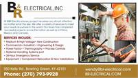 B & R Electrical Inc