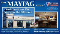 The Maytag Store