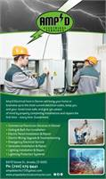 AMPD Electrical Services