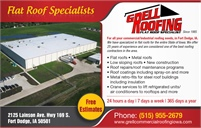 Grell Roofing, LLC