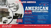 American Air International