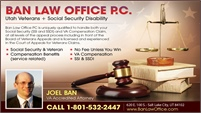 Ban Law Office PC • Joel Ban - Accredited Attorney