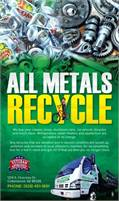 All Metals Recycle