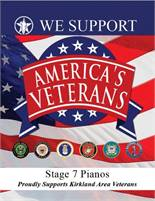 Stage 7 Pianos