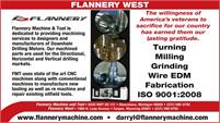 Flannery West