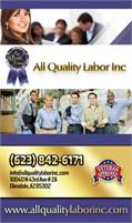 All Quality Labor, Inc