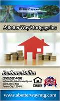 A Better Way Mortgage Inc