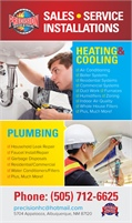 Precision Heating & Cooling