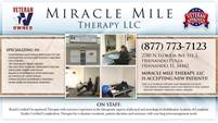 Miracle Mile Therapy, LLC