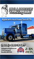 Bulldoggie Trucking, LLC