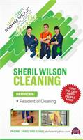 Sheril Wilson Cleaning