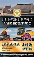Serviceline Transport Inc.