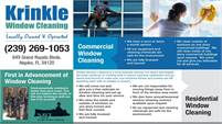 Krinkle Window Cleaning