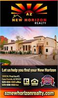 AZ New Horizon Realty