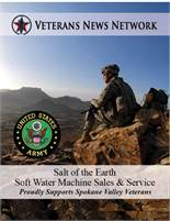 Salt Of The Earth Soft Water Machine Sales & Service