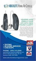 Absolute Hearing Center