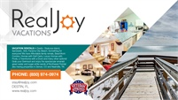 Real Joy Vacation Rentals
