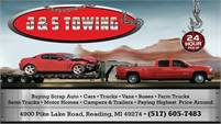 J & S Towing