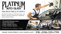 Platinum Auto Glass