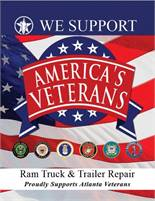 Ram Truck & Trailer Repair