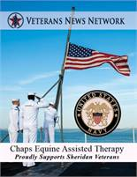 Chaps Equine Assisted Therapy