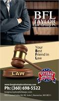 BFL Taylor Law Group PC