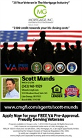 American Pacific Mortgage - Scott Munds