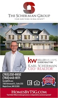 Keller Williams Classic Realty Northwest - Karl Scherman