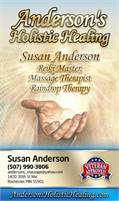 Anderson's Holistic Healing
