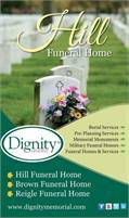 Brown Funeral Home - Grand Blanc Chapel