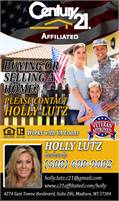 Century 21 Affiliated - Madison East - Holly Lutz