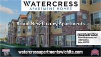 Watercress Apartment Homes