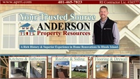 Anderson Property Resources