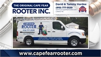 The Original Cape Fear Rooter Inc