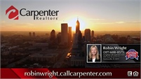 Carpenter Realtors - Robin Wright