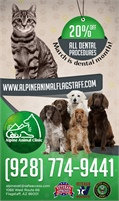 Alpine Animal Hospital - Donald S Mac Kenzie DVM
