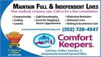 Comfort Keepers®