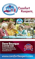 Comfort Keepers® - Dave Bourque